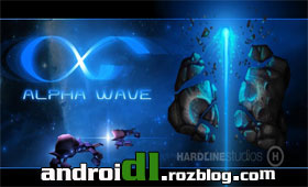 بازی موج آلفا با Alpha Wave